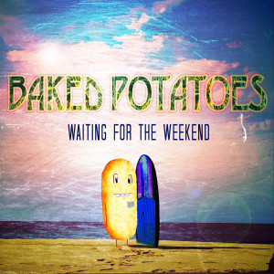 baked potatoes album cover